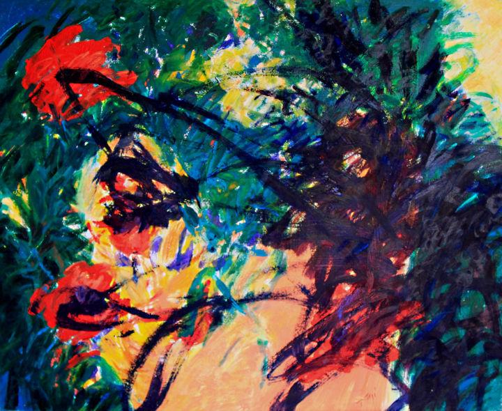 Bernard Filippi - geranium-81x-100-cm.jpg